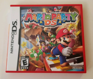 Mario Party DS [PPU]