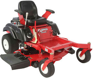 Country Clipper Premium Zero Turn Mowers