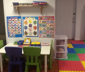 Happy kids daycare West Island Greater Montréal image 9