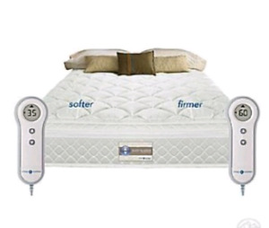 King Size Sleep Number Bed