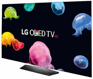 LG OLED 55B6P BRAND NEW $2499.99 Inc TAX AUTHORIZED  DEALER