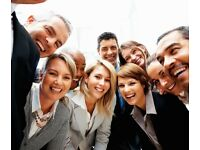 Work experience in Admin, Management, Business Development, Finance, IT, Legal, Market
