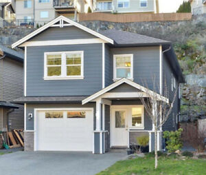 3 Bedroom Suite in a Quiet Neighbourhood in Langford