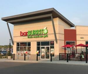 Popular Food Franchise Opportunity only $90K Down