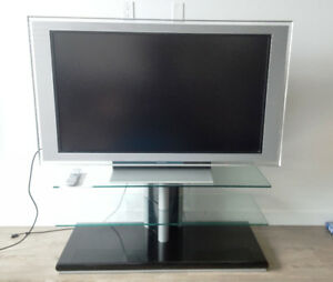 """**SONY, 52"""" BRAVIA™ LCD HDTV Sale (Include TV Stand)**"""