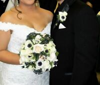 WEDDING BRIDAL BOUQUETS PACKAGES
