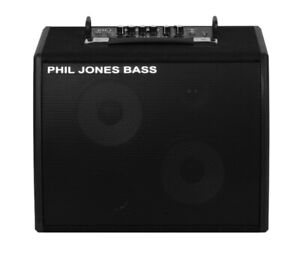 New Phil Jones Bass - Session 77 - Tone to Go! - $560