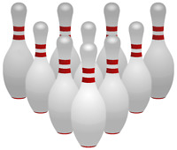 Bowlers needed