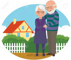 Long Term Rental for Mature Couple in Port Hope/Cobourg !