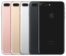 Apple iPhone 7 PLUS -128GB-GSM&CDMA UNLOCKED-USA MODEL-Apple Warranty-BRAND NEW