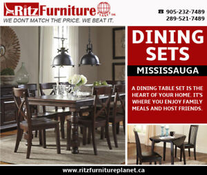 Dining Sets in Mississauga | Dining Table