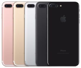 Apple iPhone 7 and 7 Plus WANTED, Cash Ready!