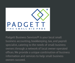 Accounting, bookkeeping, taxation and payroll