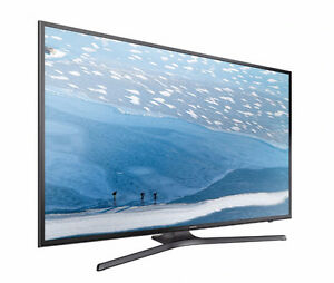 "LED 70"" UHD 4K Smart Samsung ( UN70KU6290 )"