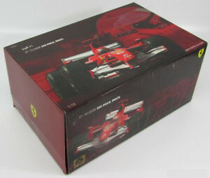 [SEALED] 1:18 Michael Schumacher F1 Formula 1 Race Car RARE