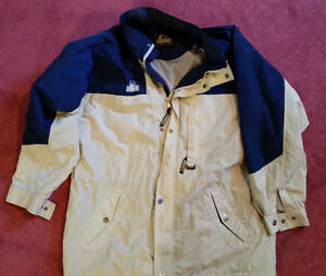 Clothes - Men's Jackets, Vests, Boots