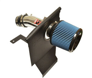 Injen SP6066P Short Ram Air Intake System Fits 14-17 3