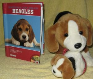 BEAGLES -Baron's DOG Bible for Beagles and Stuffie