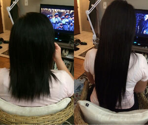 SALE! Mobile Hair Extensions $320 full head!