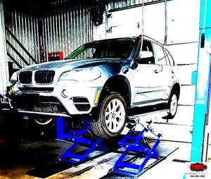 Porsche spécialiste réparation à partir de 65$/h membre CLUB MEC West Island Greater Montréal image 10