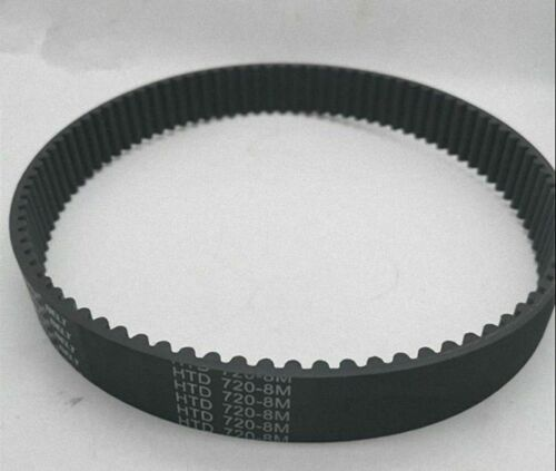 D/&D PowerDrive 1168-8M-30 Timing Belt