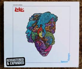 Love Forever Changes CD