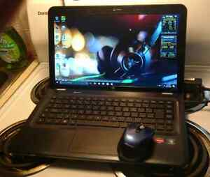 HP Pavilion Dv6 Notebook PC