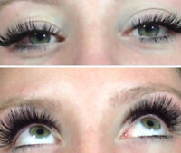 We Are Mobile!! Great as part time job! Eyelash extension Course