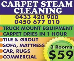 Top Quality Carpet Cleaning ( Same Day Service 7 DAYS) Glenroy Moreland Area Preview