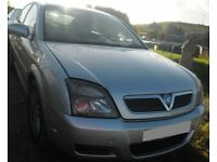 BREAKING 2006 VAUXHALL VECTRA 1.9 DIESEL 120 BHP -- NO TEXTS PLEASE - NEWRY / ARMAGH