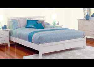 Bedroom Furniture - Factory Second Wetherill Park Fairfield Area Preview