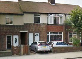 3 bedroom Property, Newcastle, ideal for contractors