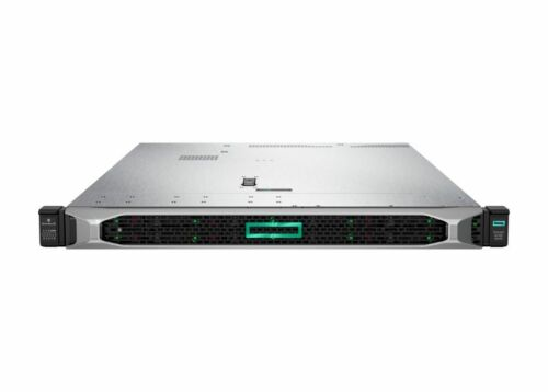 P16696-B21 HPE ProLiant DL325 G10 Server 1x EPYC 7402P 24-core 64GB P408i 8xSFF