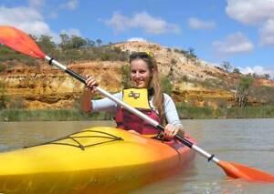 CANOE ADVENTURES RIVERLAND - Hire, Tours, Kayak/Canoe Camping Berri Berri Area Preview