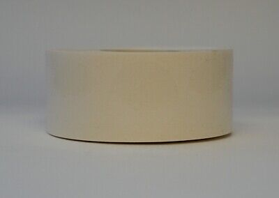 1 Circle Clear Round Package Wafer Tamper Seal Label Sticker Dot - 1000roll