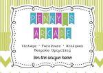 Penny's Arcade Vintage