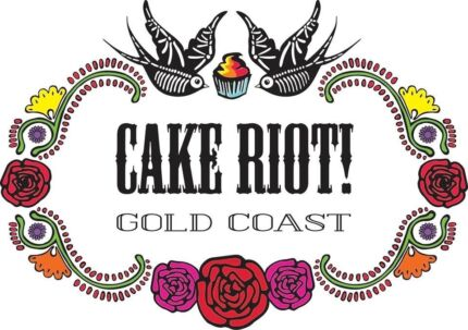 CAKE RIOT GOLD COAST Upper Coomera Gold Coast North Preview