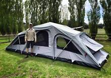 JET TENT F25DX - BEAT THE PRICE RISE! Mount Barker Mount Barker Area Preview