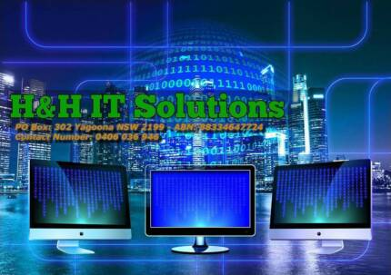 H&H IT Solutions