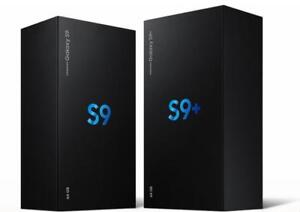 Samsung Galaxy S9 $899  S9 PLUS $999.99, Brand New  Cash Deal PICK UP 984 St Clair Ave West Toronto 4166280042