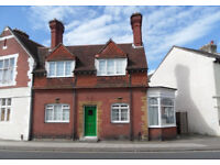 3 double bedroom fully furnished house located on Fawcett Road, Southsea, PO4 available 1st August
