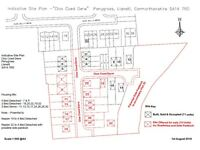 Building Development Land for Sale with Full Planning Permission for 15 Houses