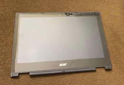 Genuine Acer Chromebook R11 C738T Lcd Touch Screen Assembly W/frame Bezel