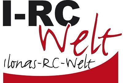 Ilonas RC Welt
