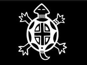 Turtle-Tortoise-southwestern-Car-Truck-RV-Window-Laptop-decal-sticker-graphic