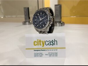 Citizen Eco Drive Radio Controlled Watch West Croydon Charles Sturt Area Preview