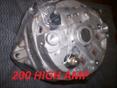 NEW 200 HIGH AMP CHEVROLET CAMARO 1997 1997 1995 57L 350 V8 All top quality