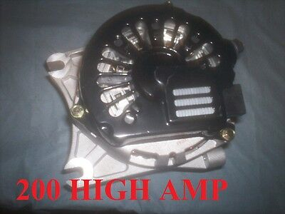 Alternator 2004-99 Ford F Series Pickup SVT Lightning V8 5.4L Generator HIGH AMP