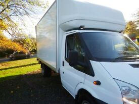 Ford Transit 2.2 TDCi 350 EF Chassis Cab RWD 2dr