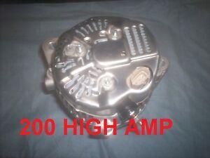 LEXUS ALTERNATOR LS400 1993-1999 V8 4.0L SC400 1995-1997 2000 GS400 HIGH OUTPUT